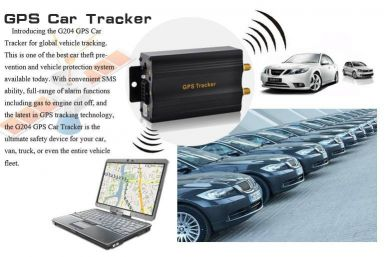 Tracking sys