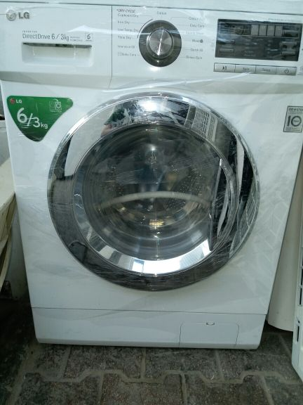 ☆ WASHING MACHINE SERVICE AND REPAIR...C