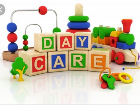 Baby's  Day care services