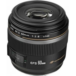 Canon 60mm 2.8 Like New