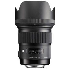 Sigma 50mm 1.4 Art for Canon