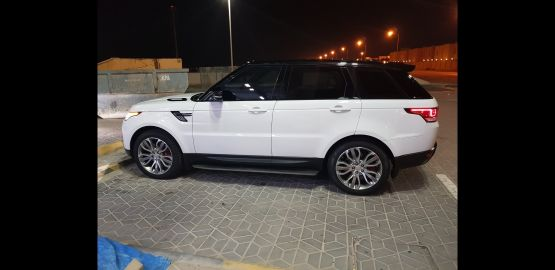 range rover supercharged v8 2016 out2017