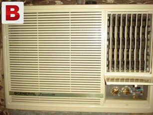 Used good ac for sale