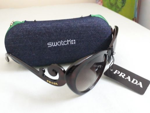 Lady's Sun Glasses