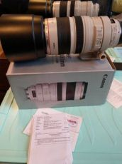 Canon 100-400mm IS