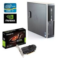 Building and upgrading 4K rendering PC