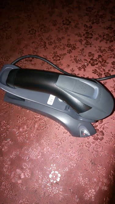 wireless Barcode reader for sale