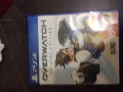 Overwatch for sale