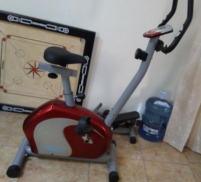 Fitness Electric Cycle