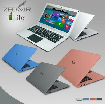 ZED AIR LAPTOP(6+500HDD)
