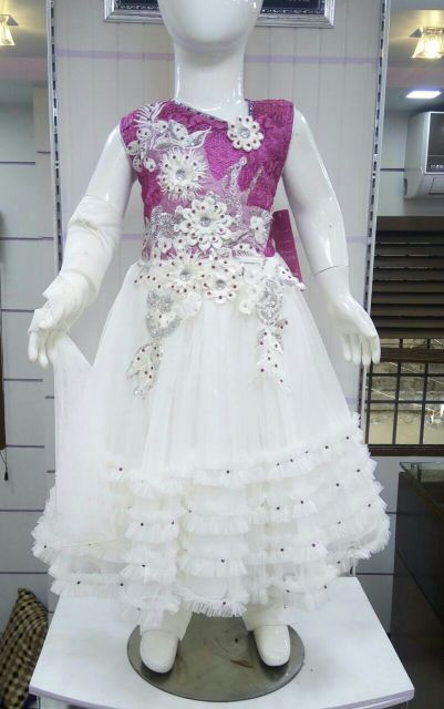 byby  frock