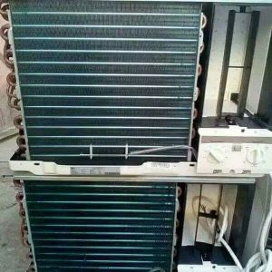 AC MAINTENANCE AND SERVICES