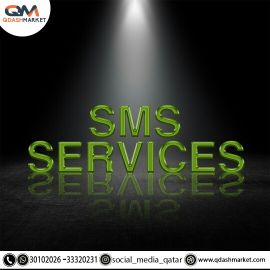 Enjoy summer discount on sms services