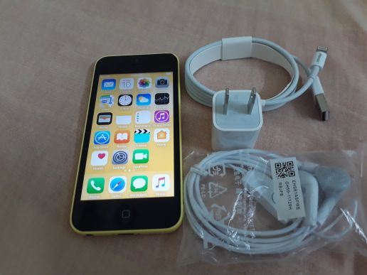 iPhone 5c 16gb for sale