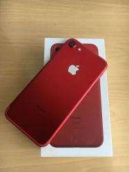 IP 7 RED 256