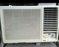 WINDOW LG A/C FOR SALE