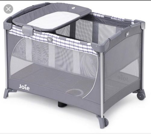 New kids bed
