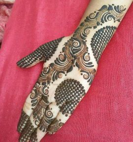 Heena desginsing classes