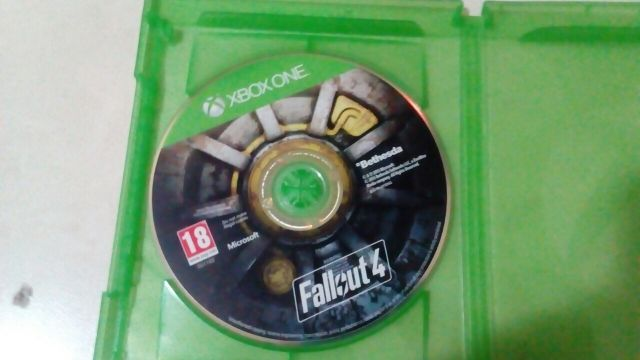fallout4 new 1 week use