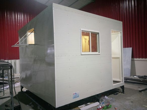 Ports Cabin New For Sell Doha