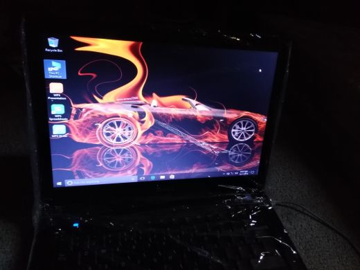 office use Dell graphics laptop for sell
