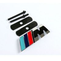 Bmw 3D M power logo