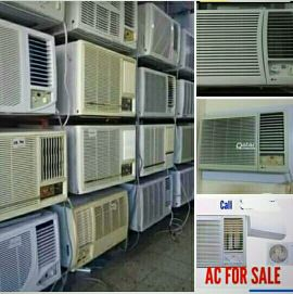 Good working ac for sale