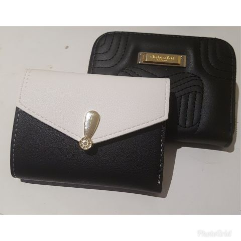 new wallets