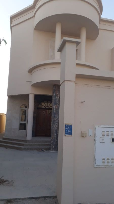 Beautiful Villa for Sale in Al Khartiyat