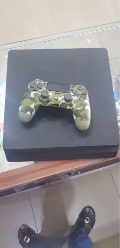 Ps4 silm