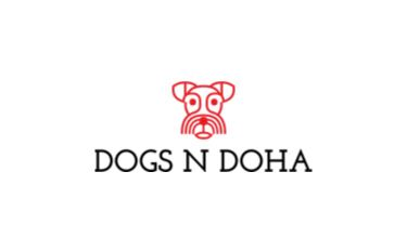 Dogs in Doha