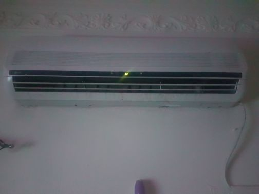 AC split and window for sell