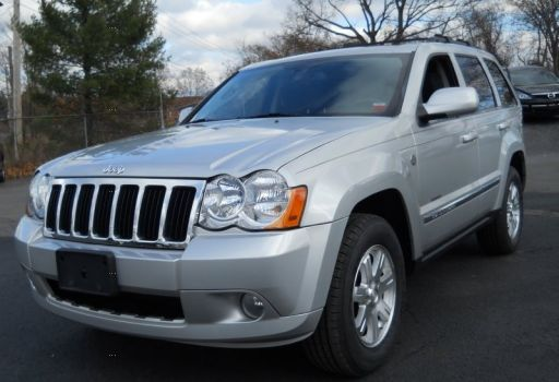 Jeep Grand Cherokee 2008 Excellent