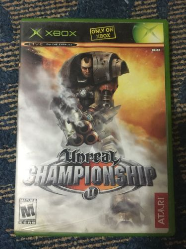 XBOX Game