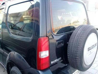 suzuki  jimny  for  sell