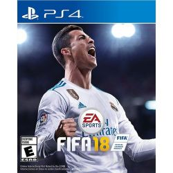 Fifa2018 for ps4