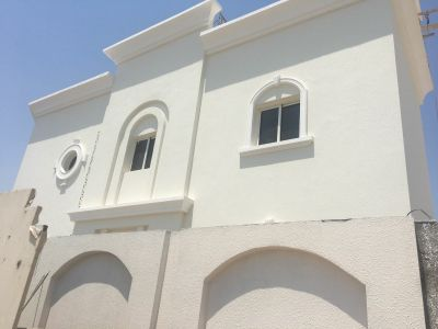 looking villa for partition