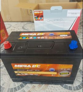battery for cars