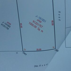 land for sale in logistic area