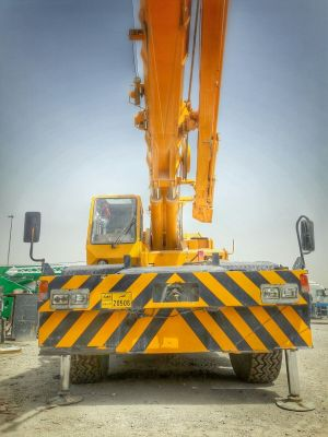 For Sale Mobile Cranes Monthly Installme
