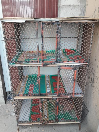 bird cage for selling