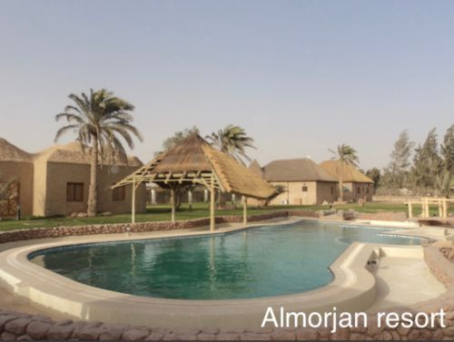 AlMorjan Resort