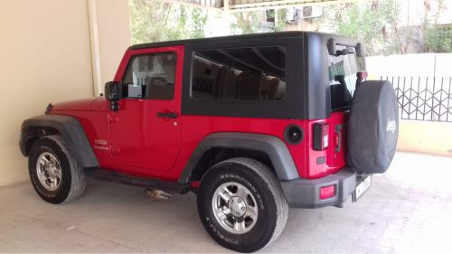 Jeep Wrangler sports  for sale .