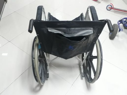Wheelchair for disability