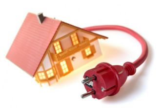 Home Electricity service
