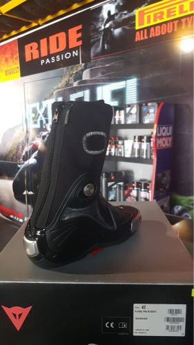 Dainese R Axial boot
