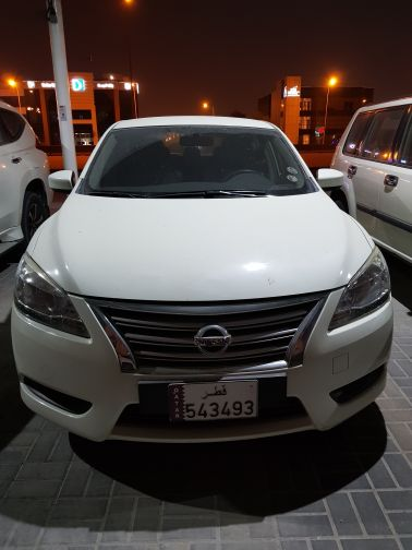 Nissan sentra sv 2013 for swap