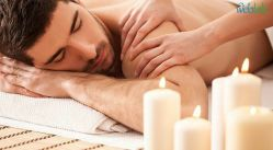 MASSAGE THERAPY at door step