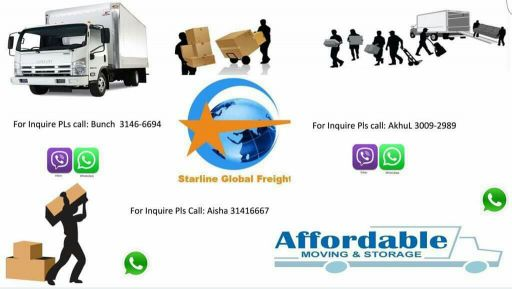 Door to Door Service Worldwide