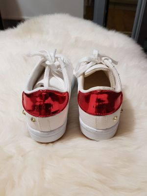 NEW INTERNATIONAL BRAND SHOES LV/GUCCI